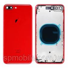 Корпус iPhone 8 Plus, Red