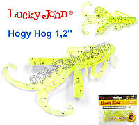 Нимфа 1,2 Hogy Hog LUCKY JOHN*12 140130-037