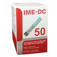 Тест - смужки IME-DC  / Тест - полоски IME-DC 50 шт