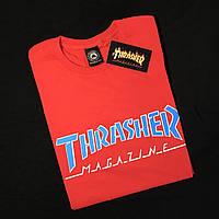 Футболка Thrasher MAGAZ Мужская Трешер с биркой