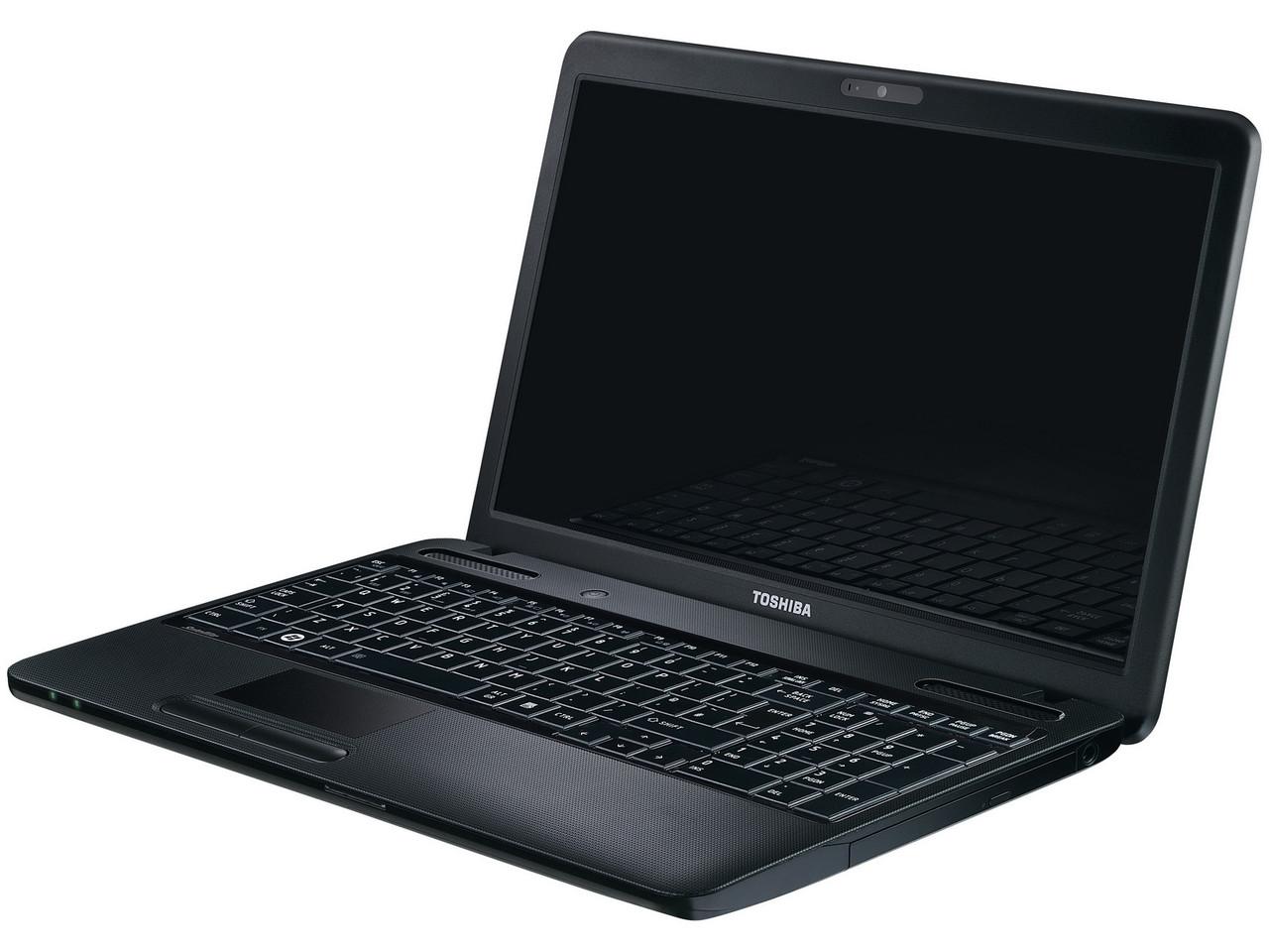 НОУТБУК, NOTEBOOK, Toshiba Satellite C670, Intel Pentium B950 2 ЯДРА 2 ПОТОКА ПО 2.1 ГГЦ, 8 ГБ ОЗУ, HDD 640 ГБ