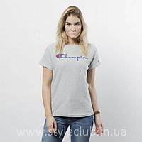 Champion Футболка жіноча • Бирка оригінальна • топ шмот, фото 1