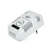 Ультразвуковий відлякувач тарганів електромагнітний Яструб МТ 04