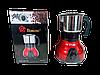 Роторная электрическая кофемолка Domotec MS-1108 250W