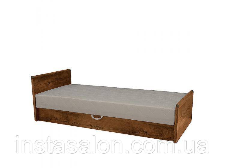 Ліжко (каркас) Індіана JLOZ/90