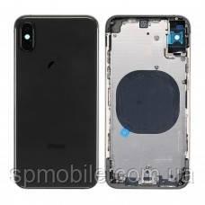 Корпус iPhone XS, Black
