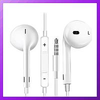 Наушники с микрофоном Apple EarPоds 2