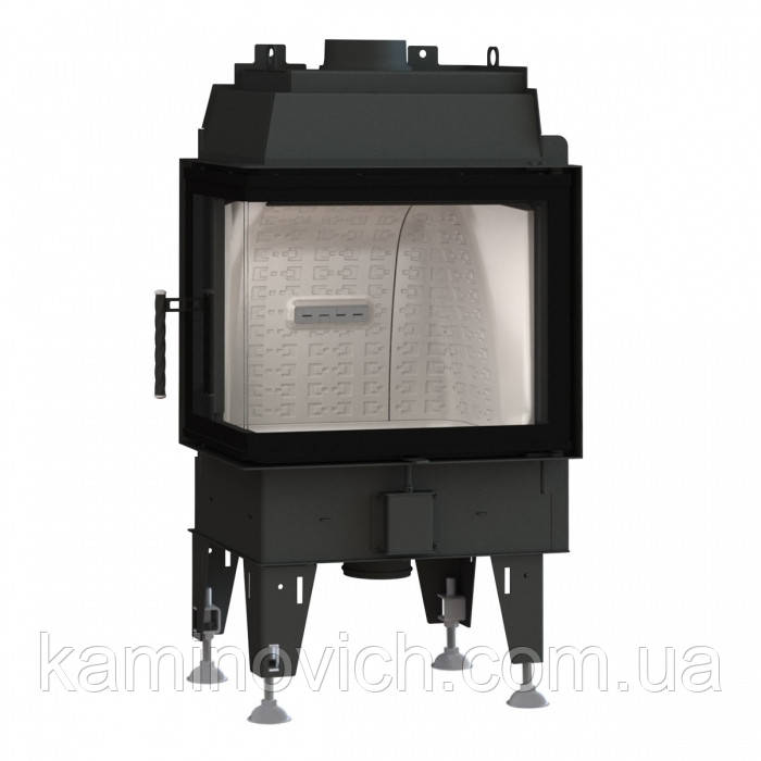 Каминная топка BeF Home THERM 7 CL/CP