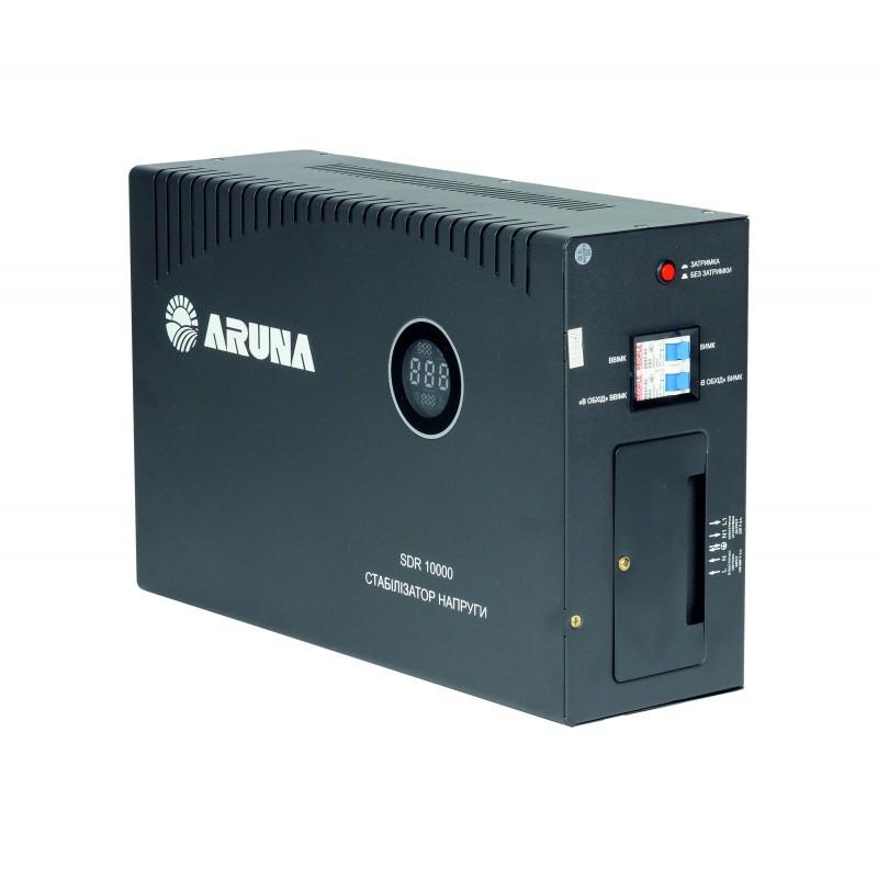 Стабилизатор напряжения Aruna SDR 10000 4823072208114