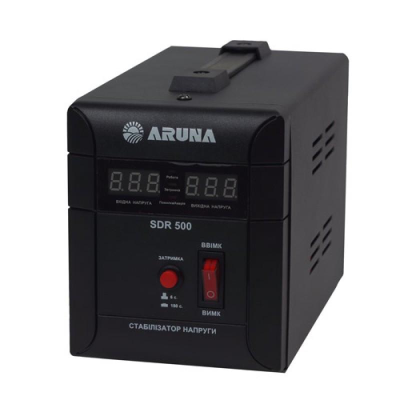 Стабилизатор напряжения Aruna SDR 500 4823072207681