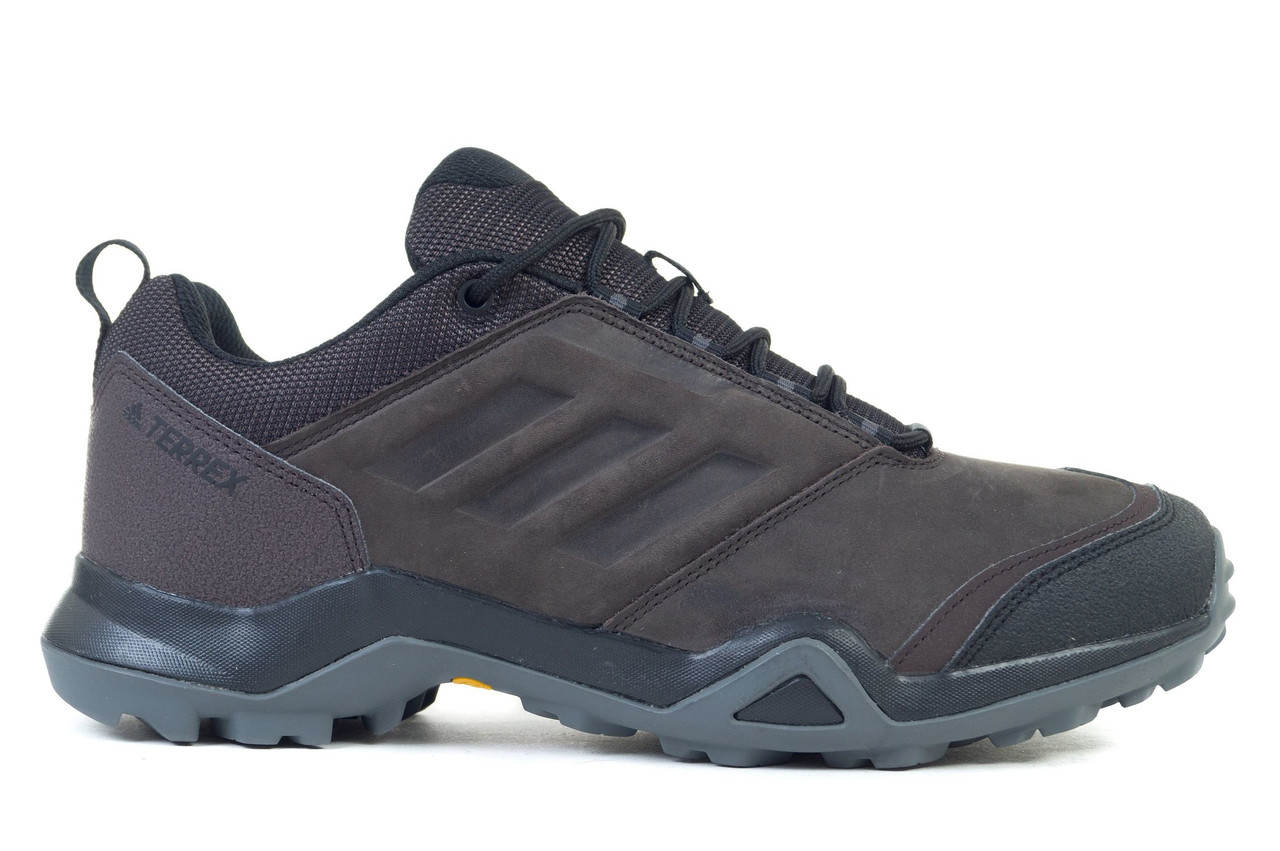 Кроссовки мужские adidas Terrex Brushwood leather оригинал