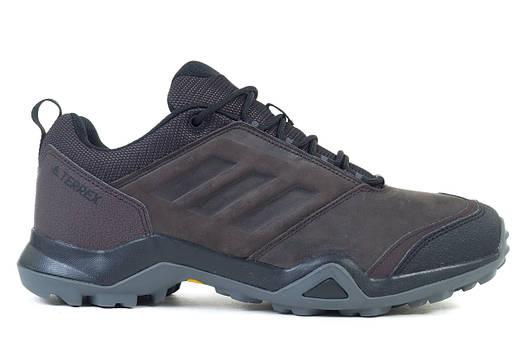Кроссовки мужские adidas Terrex Brushwood leather оригинал, фото 2