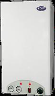 Электрокотел 3кВт 220В с насосом