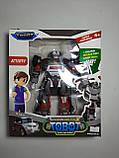 Робот трансформер TOBOT, фото 2