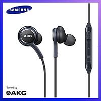Вакуумные наушники Samsung AKG S8 \ с микрофоном \ вакуумні навушники