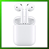 Беспроводная гарнитура Apple i120 Pro White Edition с микрофоном, беспроводные Bluetooth наушники Mega - Фото