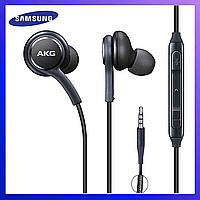 Вакуумные наушники Samsung AKG S8 Pro \ с микрофоном \ вакуумні навушники