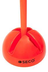 База под слаломную стойку SECO цвет: оранжевый