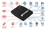 Автомобильный GPS трекер Bitrek BI 530C TREK (FMS, J1709), фото 2