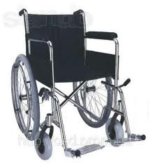 Коляска инвалидная OSD-ECONOMY