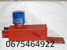 Гидробак трактора ЮМЗ, т-40,Т16,Т25 под насос дозатор