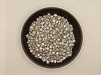 Кондитерская посыпка Звезды Серебро - 50 грамм