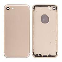 Корпус iPhone 7, Gold