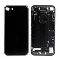 Корпус iPhone 7, Jet Black
