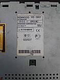 Магнітофон Kenwood KDC-W6031, фото 3