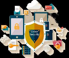 IT послуги та інформаційна безпека (кібербезпека)