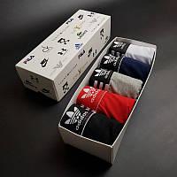 Набор мужских трусов Adidas ХЛОПОК