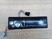 Магнитофон JVC   KD-G442