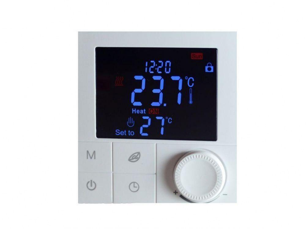 Терморегулятор М4 1.716