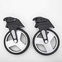 Передние колеса для коляски Chicco Lite Way