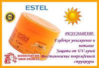 Маска для волос солнцезащитный Estel Curex Sun Flower Эстель Курекс Увлажнение и питание 500мл,