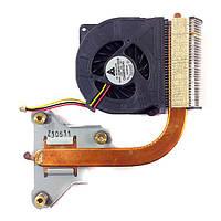 Система охлаждения Fujitsu LifeBook S761 (UMA) БУ, фото 1