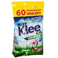 Стиральный порошок Herr Klee Universal 5 кг