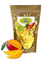 Фруктові чіпси з манго