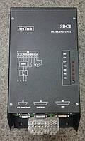 SDC1-100 ArtTech cервопривод подачи станка с ЧПУ тиристорный преобразователь Arteh до 100Нм