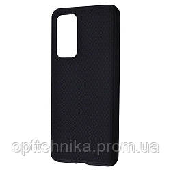 Grid Case (TPU) Huawei P40 black