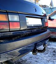Фаркоп Volkswagen PASSAT (Фольксваген Пасат), фото 2