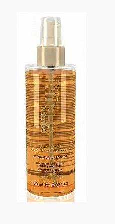 "Масло для волос Imperity ""Golden Crystal Serum"" (150мл.)"