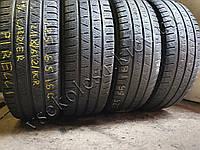 Зимние шины бу 225/65 R16c Pirelli