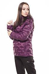 Женская куртка пуховик Alpine Crown Helga ACJ-190708-003