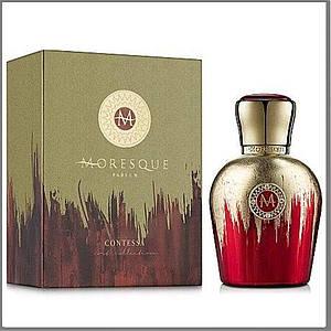 Moresque Contessa парфюмированная вода 50 ml. (Мавританская Графиня)