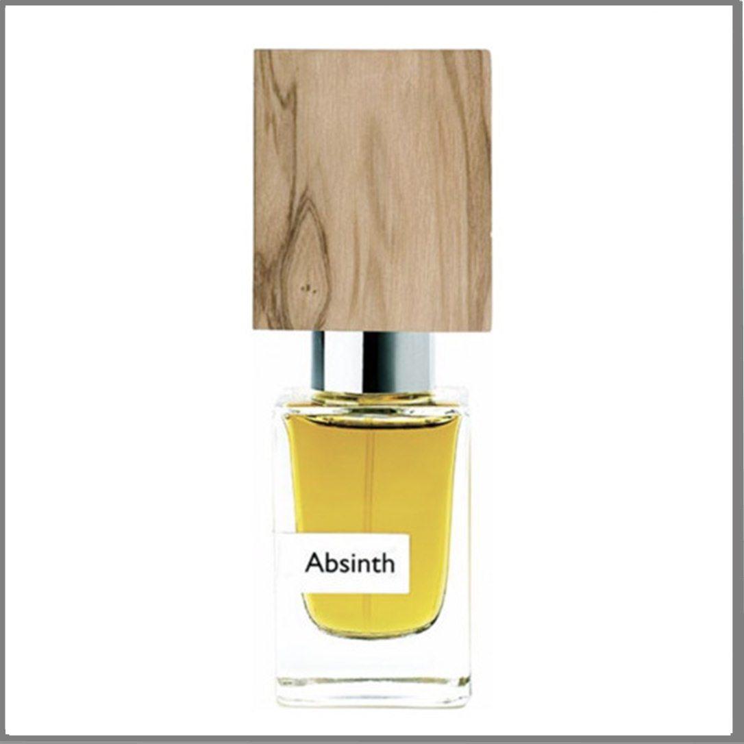 Nasomatto Absinth духи 30 ml. (Тестер Насоматто Абсент)