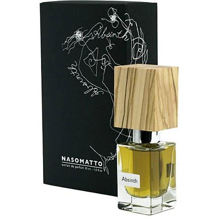 Nasomatto Absinth духи 30 ml. (Тестер Насоматто Абсент), фото 2