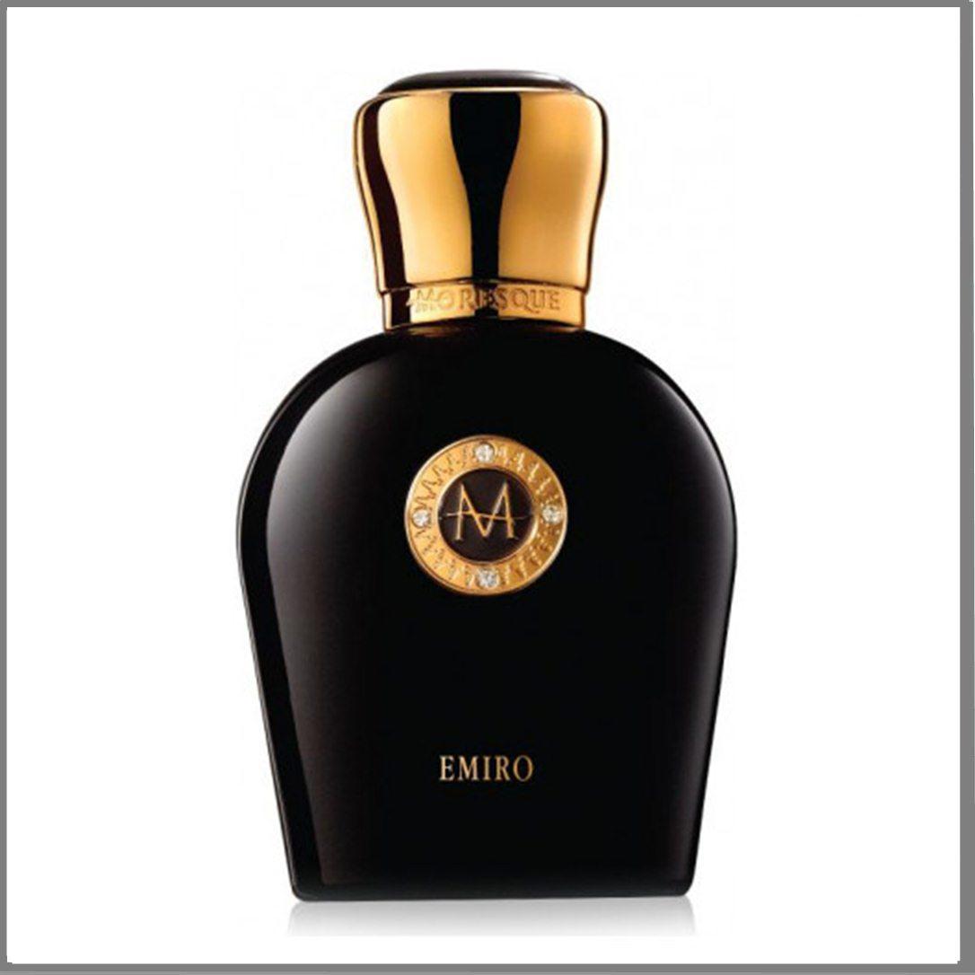 Moresque Emiro парфюмированная вода 50 ml. (Мавританский Эмиро)