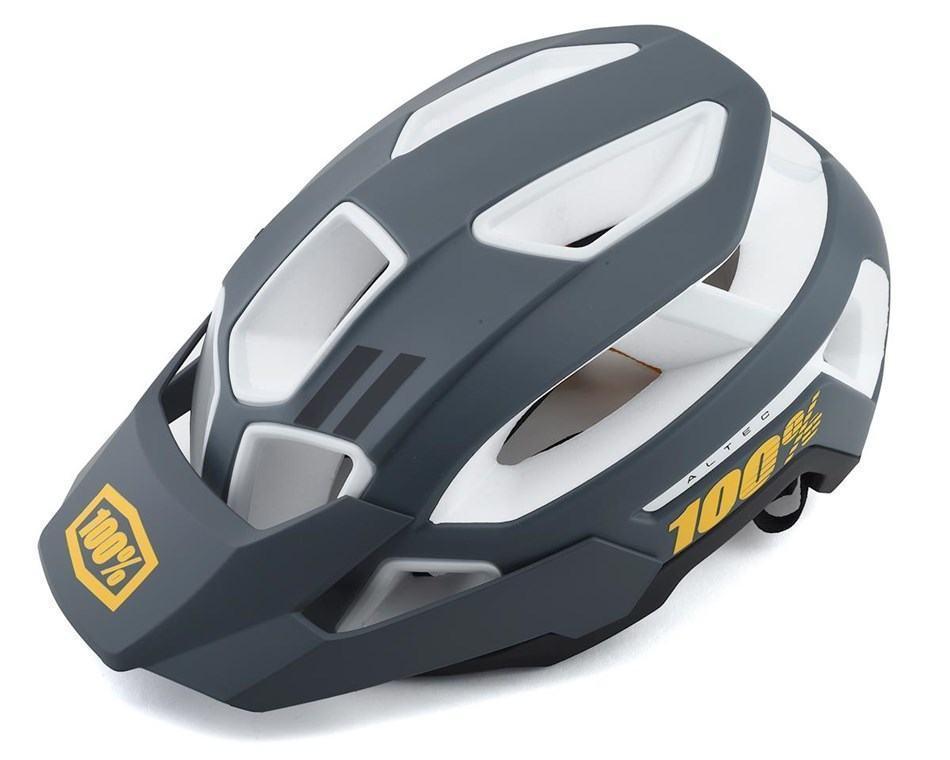 Вело шлем Ride 100% ALTEC Helmet [Charcoal], L/XL