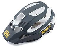 Вело шлем Ride 100% ALTEC Helmet [Charcoal], L/XL, фото 1
